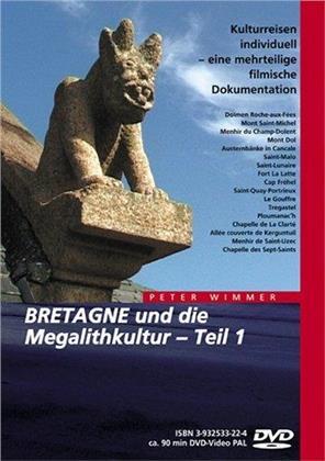 Bretagne und die Megalithkultur - Teil 1