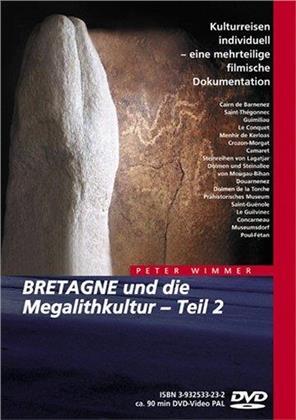 Bretagne und die Megalithkultur - Teil 2
