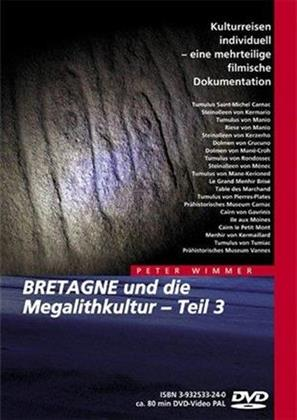 Bretagne und die Megalithkultur - Teil 3