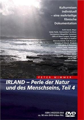 Irland - Perle der Natur und des Menschseins - Teil 4