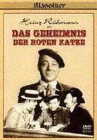 Das Geheimnis der roten Katze (1949) (s/w)