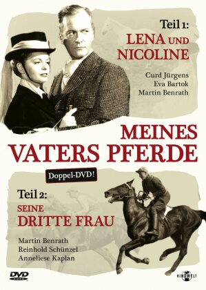 Meines Vaters Pferde (1954) (2 DVD)