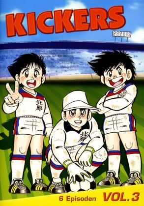 Kickers - Vol. 3