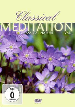 Classical Meditation - Vol. 1 - Classical nature