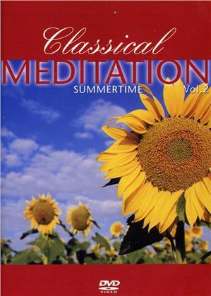 Classical Meditation - Vol. 2 - Summertime