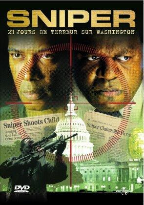 Sniper - 23 jours de terreur sur Washington