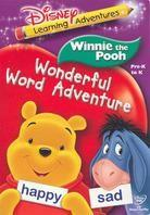 Winnie the Pooh - Wonderful word adventure