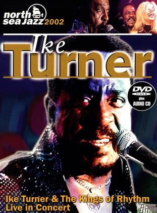 Turner Ike - Live at North Sea Jazz Festival (Inofficial, DVD + CD)