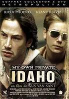 My own private Idaho (1991) (Box, Collector's Edition, 2 DVDs)