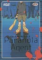 Paranoia Agent - L'intégrale (Collector's Edition, 5 DVDs)