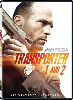 The Transporter 1 & 2