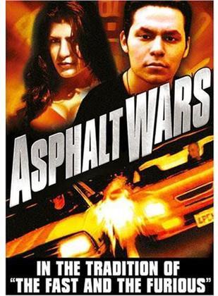 Asphalt Wars (2006)