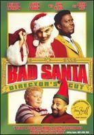 Bad Santa (2003) (Director's Cut)