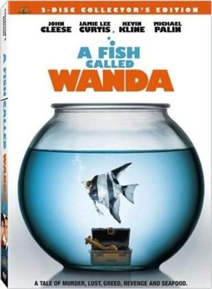 A Fish Called Wanda (1988) (Collector's Edition, 2 DVDs)