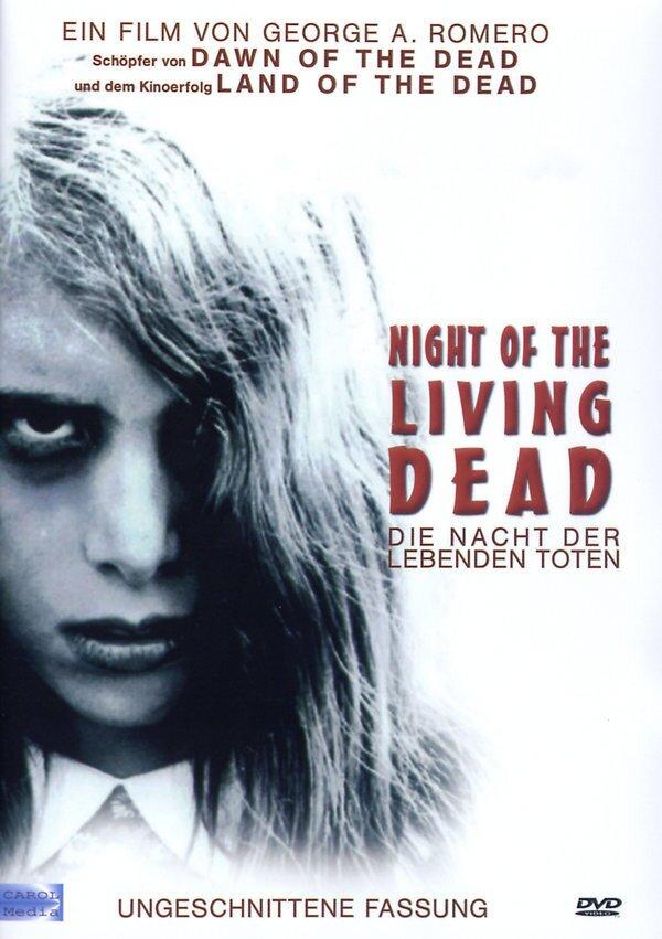 Night of the living dead - Die Nacht der lebenden Toten (1968)