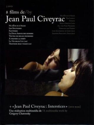 8 films de Jean Paul Civeyrac (Box, 3 DVDs)