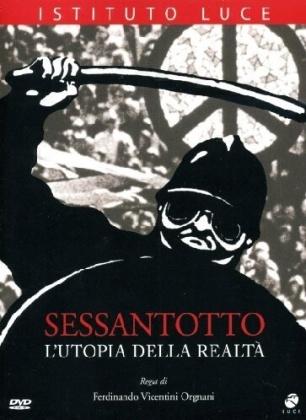 Sessantotto - L'utopia della realtà (2006) (2 DVDs)