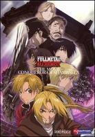 Fullmetal Alchemist - The Conqueror of Shamballa (Director's Cut)