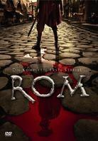 Rom - Staffel 1 - Uncut FSK 18 (6 DVDs)