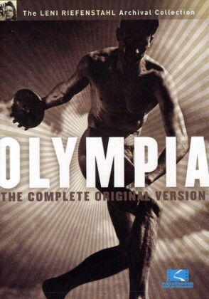 Olympia (1936) (Limited Edition, 2 DVDs)