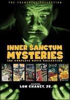 Inner Sanctum Mysteries - The complete movie collection (2 DVD)