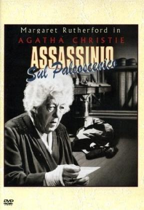 Assassinio sul palcoscenico - Murder most foul (1965)