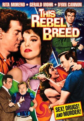 This Rebel Breed (s/w)