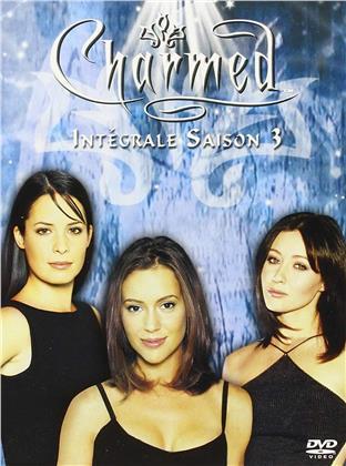 Charmed - Saison 3 (6 DVDs)