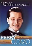 Como Perry - In concert series (Remastered)