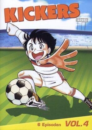 Kickers - Vol. 4