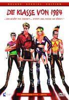 Die Klasse von 1984 (1982) (Deluxe Edition, 3 DVDs)
