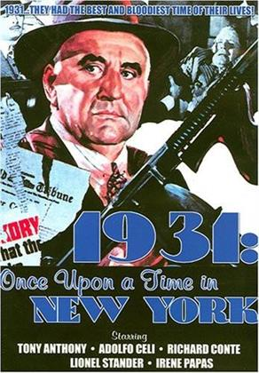 1931: Once upon a time in New York (1972)