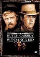 Butch Cassidy und Sundance Kid - (Cinema Premium 2 DVDs) (1969)