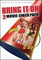 Bring it on / Bring it on again - 2 Movie Cheer Pack (2 DVDs)