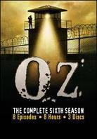 Oz - Season 6 (3 DVDs)