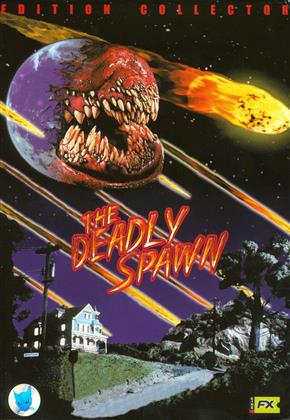 The deadly spawn (1983) (Collector's Edition)