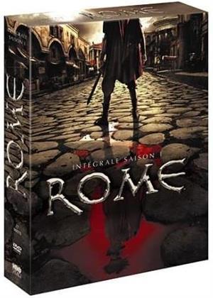 Rome - Saison 1 (6 DVDs)