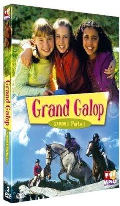 Grand Galop - Saison 1 Partie 1 (2 DVD)