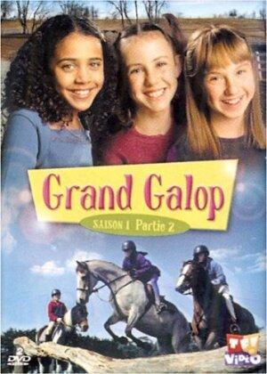 Grand Galop - Saison 1 Partie 2 (2 DVD)