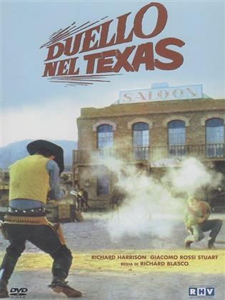Duello nel Texas (1963)