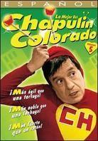 El Chapulin Colorado - Best of Vol. 5