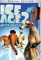 Ice Age 2 (2006) (Steelbook, 2 DVDs)