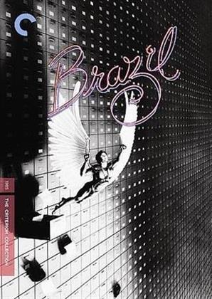 Brazil (1985) (Criterion Collection)