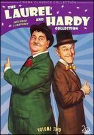 Laurel & Hardy Collection 2 (3 DVDs)