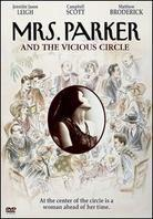 Mrs. Parker and the Vicious Circle (1994) (Special Edition)