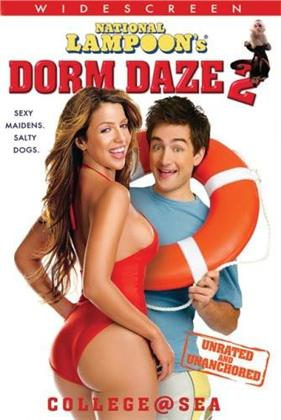 National Lampoon's - Dorm Daze 2 (Unrated)