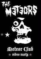 Meteors - Video nasty