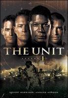 The Unit - Season 1 (4 DVDs)