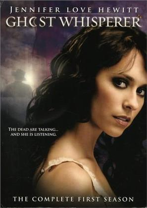Ghost Whisperer - Season 1 (6 DVDs)