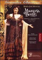 Montiel Maria Jose - Grandes clasicos